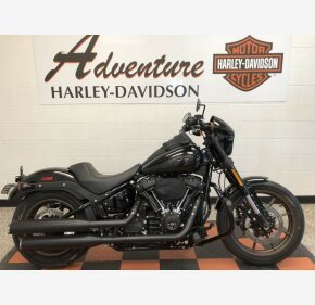 2020 Harley-Davidson Softail Low Rider S for sale 201077824
