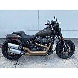 2020 Harley-Davidson Softail Fat Bob 114 for sale 201096706