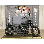 2020 Harley-Davidson Softail Street Bob for sale 201101766