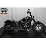 2020 Harley-Davidson Softail Street Bob for sale 201103783