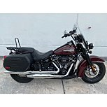 2020 Harley-Davidson Softail Heritage Classic 114 for sale 201107989