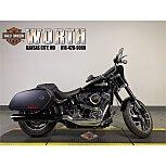2020 Harley-Davidson Softail Sport Glide for sale 201116315