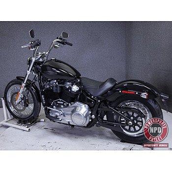 2020 Harley-Davidson Softail Standard for sale 201124520