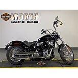 2020 Harley-Davidson Softail Standard for sale 201140182
