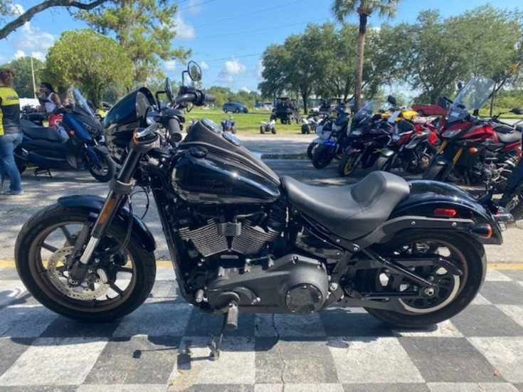 2020 Harley-Davidson Softail Low Rider S for sale 201140848