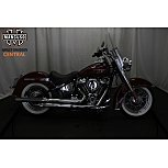 2020 Harley-Davidson Softail Deluxe for sale 201147482