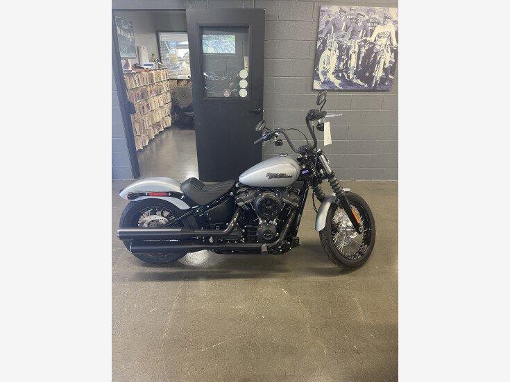 2020 Harley-Davidson Softail Street Bob for sale 201152270