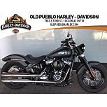 2020 Harley-Davidson Softail Slim for sale 201154066
