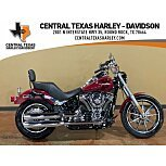 2020 Harley-Davidson Softail Low Rider for sale 201163895