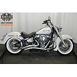 2020 Harley-Davidson Softail Deluxe for sale 201164969