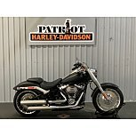 2020 Harley-Davidson Softail Fat Boy 114 for sale 201176124