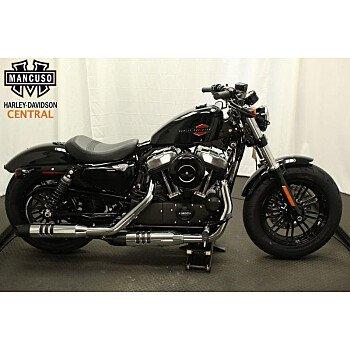 2020 Harley-Davidson Sportster for sale 200792095
