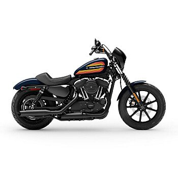 2020 Harley-Davidson Sportster for sale 200792666
