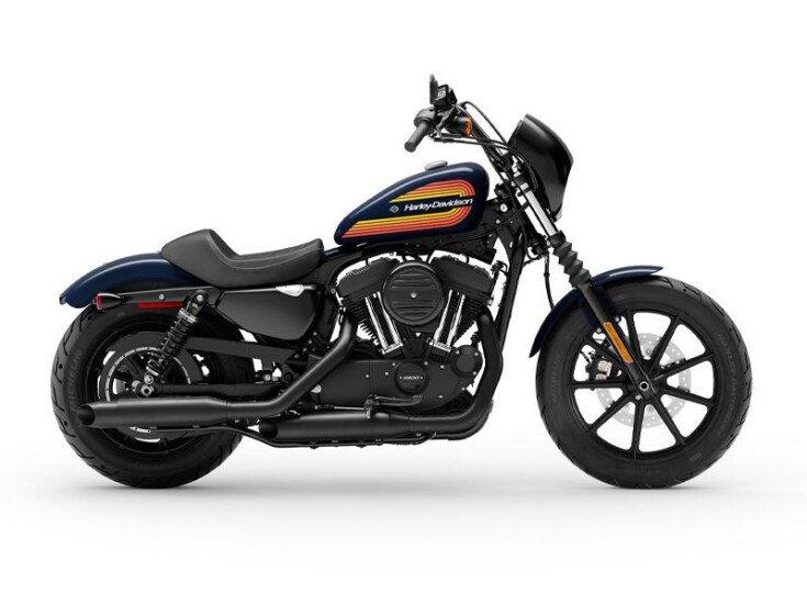 2020 Harley-Davidson Sportster for sale 200792666