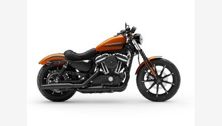 2020 Harley-Davidson Sportster for sale 200793833