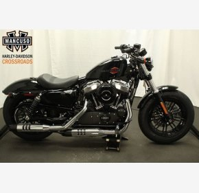 2020 Harley-Davidson Sportster Forty-Eight for sale 200795506