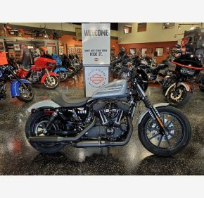 2020 Harley-Davidson Sportster for sale 200795772