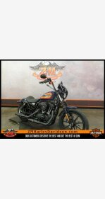 2020 Harley-Davidson Sportster Iron 1200 for sale 200795800