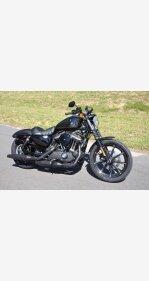 2020 Harley-Davidson Sportster for sale 200795917