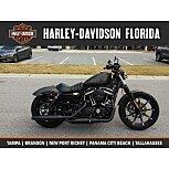 2020 Harley-Davidson Sportster Iron 883 for sale 200799094