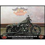 2020 Harley-Davidson Sportster for sale 200800135