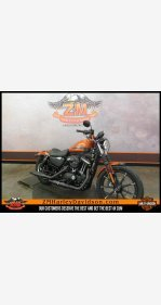 2020 Harley-Davidson Sportster Iron 883 for sale 200800138