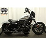 2020 Harley-Davidson Sportster for sale 200800450