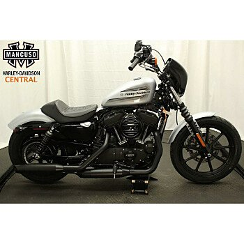 2020 Harley-Davidson Sportster for sale 200800450