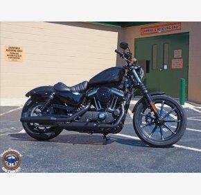 2020 Harley-Davidson Sportster Iron 883 for sale 200800461
