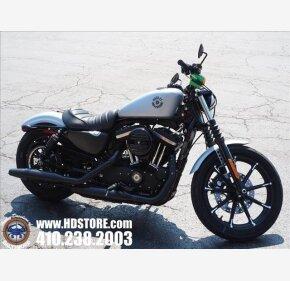 2020 Harley-Davidson Sportster Iron 883 for sale 200800464