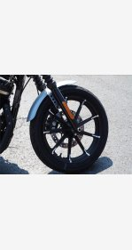 2020 Harley-Davidson Sportster Iron 883 for sale 200800475