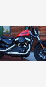2020 Harley-Davidson Sportster Forty-Eight for sale 200800482