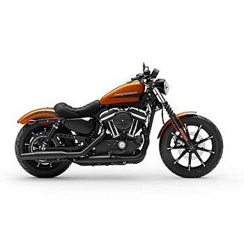 2020 Harley-Davidson Sportster for sale 200801734