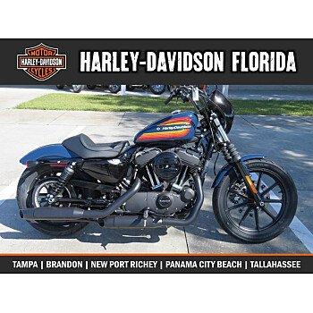 2020 Harley-Davidson Sportster for sale 200802992
