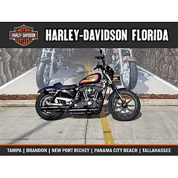 2020 Harley-Davidson Sportster for sale 200803149