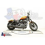 2020 Harley-Davidson Sportster Iron 883 for sale 200806458
