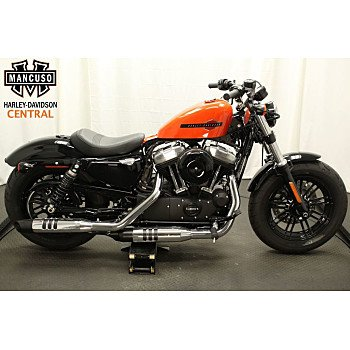 2020 Harley-Davidson Sportster Forty-Eight for sale 200810522
