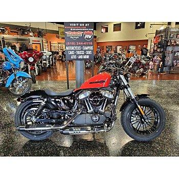 2020 Harley-Davidson Sportster for sale 200810748
