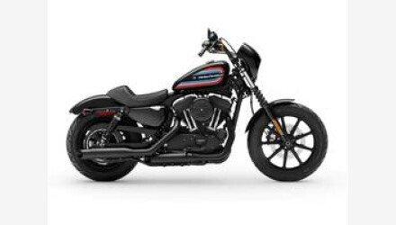 2020 Harley-Davidson Sportster for sale 200811837