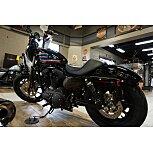 2020 Harley-Davidson Sportster for sale 200816795