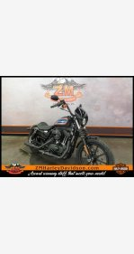 2020 Harley-Davidson Sportster Iron 1200 for sale 200818009