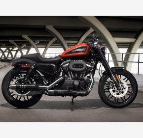 2020 Harley-Davidson Sportster for sale 200820263