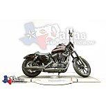 2020 Harley-Davidson Sportster for sale 200826555