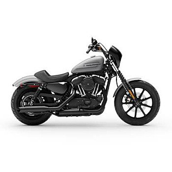 2020 Harley-Davidson Sportster for sale 200835334