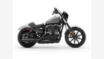 2020 Harley-Davidson Sportster for sale 200835334