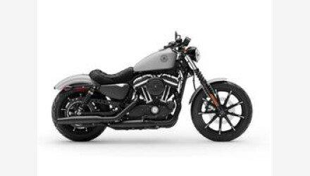 2020 Harley-Davidson Sportster Iron 883 for sale 200840180