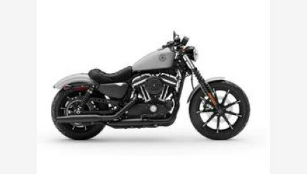 2020 Harley-Davidson Sportster Iron 883 for sale 200840190