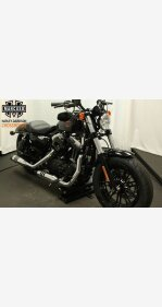 2020 Harley-Davidson Sportster Forty-Eight for sale 200841261