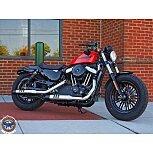2020 Harley-Davidson Sportster for sale 200841563