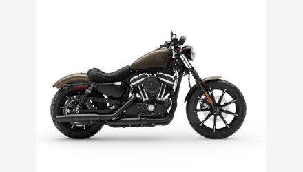 2020 Harley-Davidson Sportster for sale 200842405